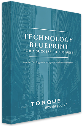 Free Guide • Technology Blueprint for a successful business