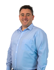 Gavin DiMasi – Perth IT Team