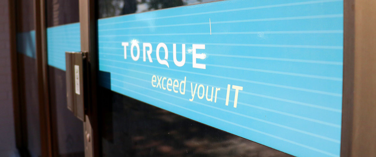Torque IT - Exceed Your IT